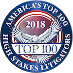 America's Top 100 - High Stakes Litigators