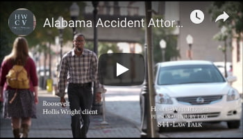 Birmingham Personal Injury Lawyer | Alabama Accident